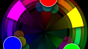 color gamut large format
